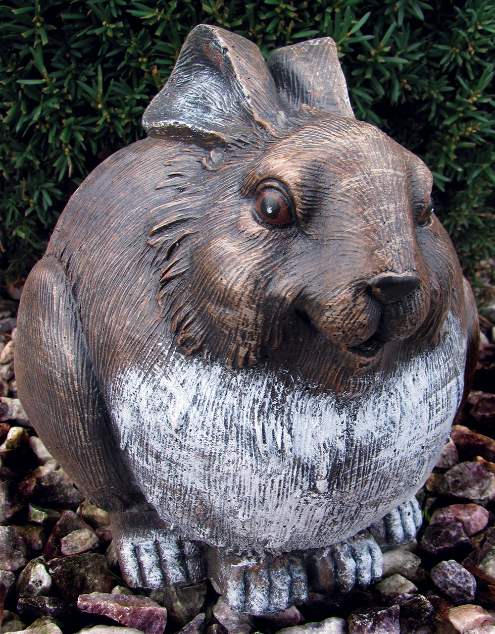 Harper S Statuary Amp Water Gardens Fat Rabbit